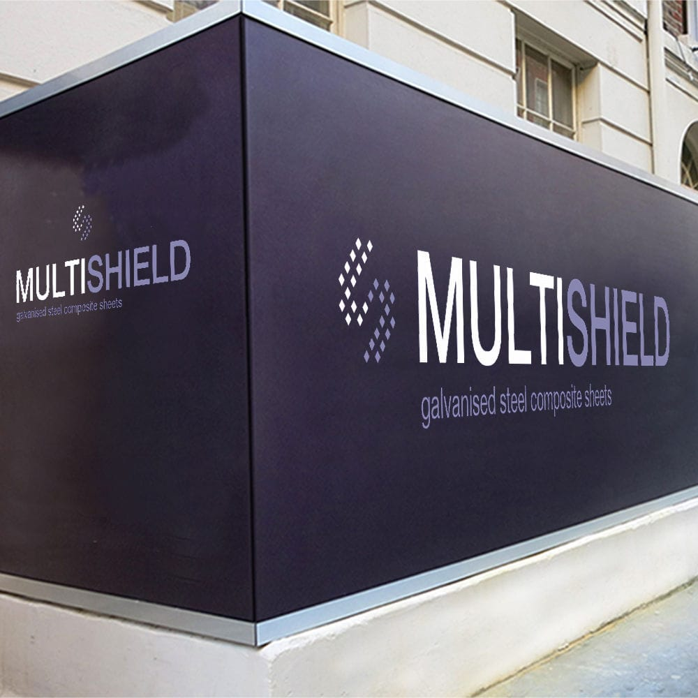Alupanel Multishield