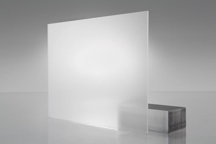 Optix Non-Glare Heavy Matte Acrylic