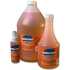 Rapid Prep Gallon Bottle