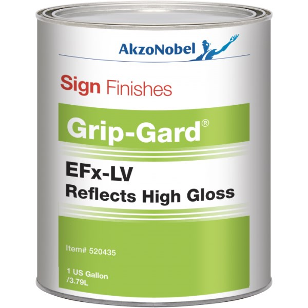 Grip-Gard Efx-LV Reflects