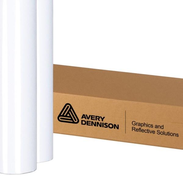 Avery Dennison MPI 1105 SC EZ & DOL 1460Z