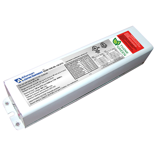 EESB Parallel Wired Electronic Ballasts