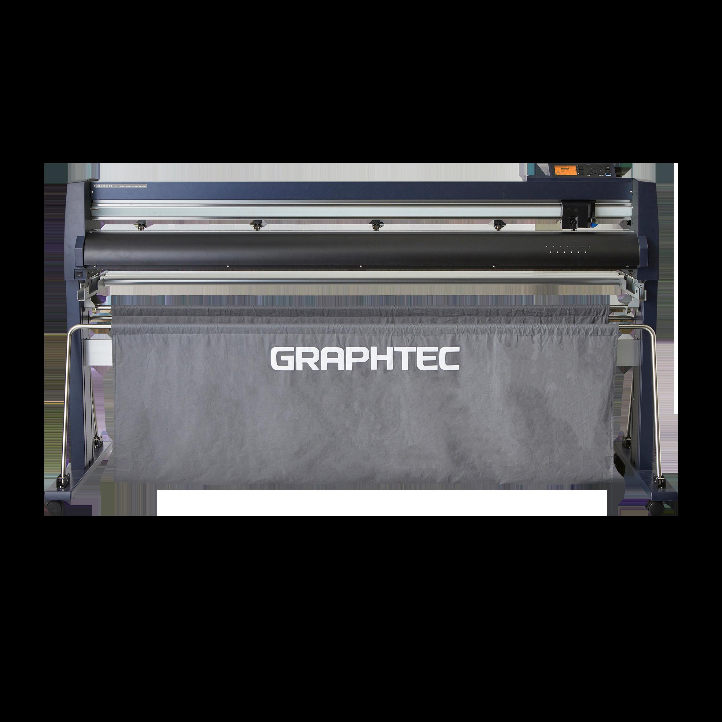 "GRAPHTEC CUTTER FC9000-160 64"""