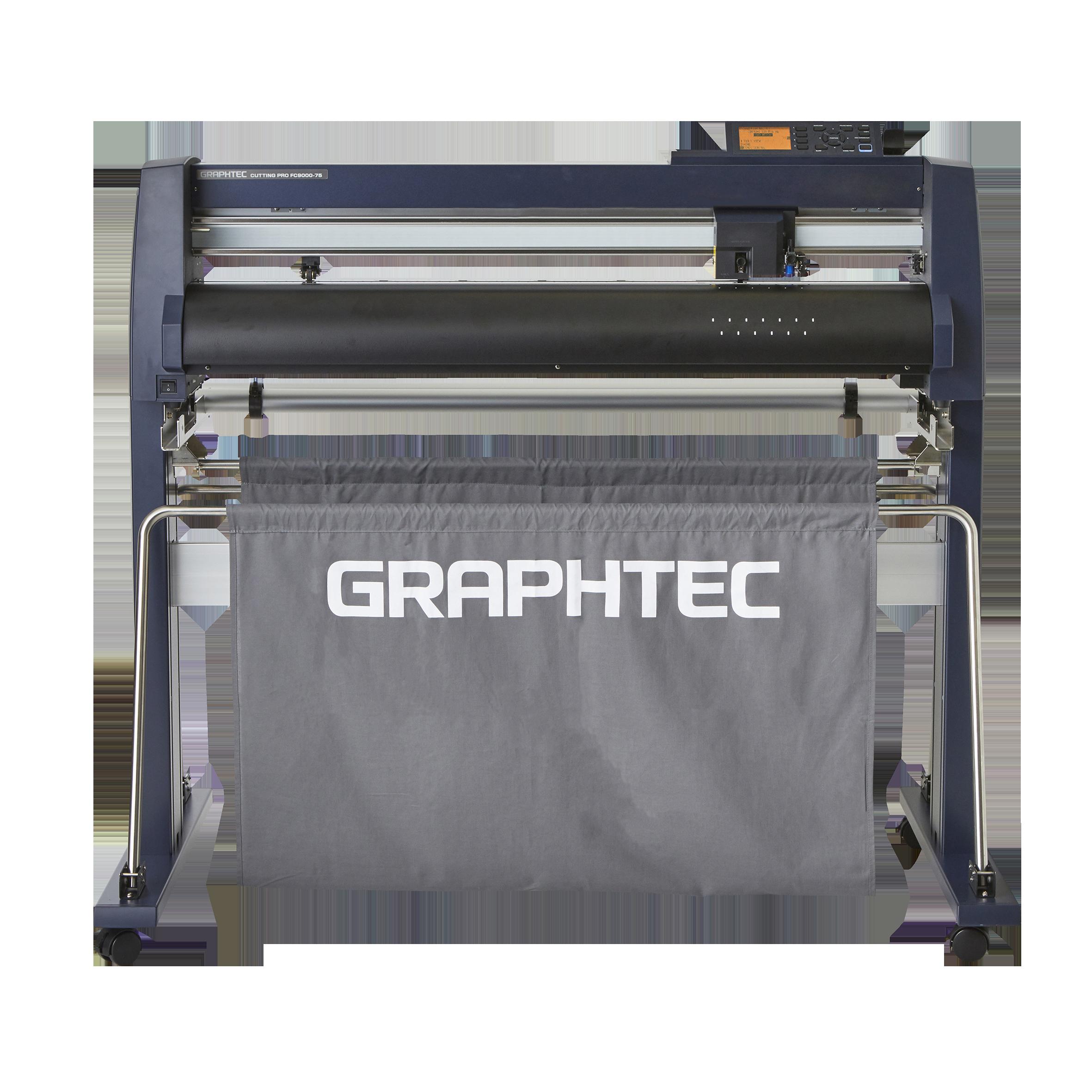 "GRAPHTEC CUTTER FC9000-75 30"""