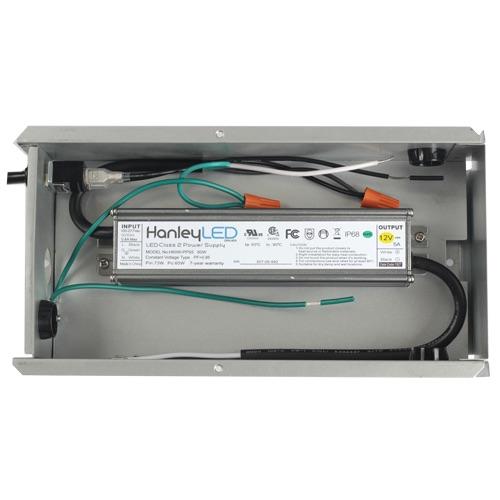 HanleyLED Power Supplies - Speed Box