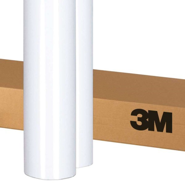 3M 8170 Window Perf Film & Overlaminate Bundle