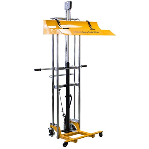 On-A-Roll® Lifter Hi-Rise