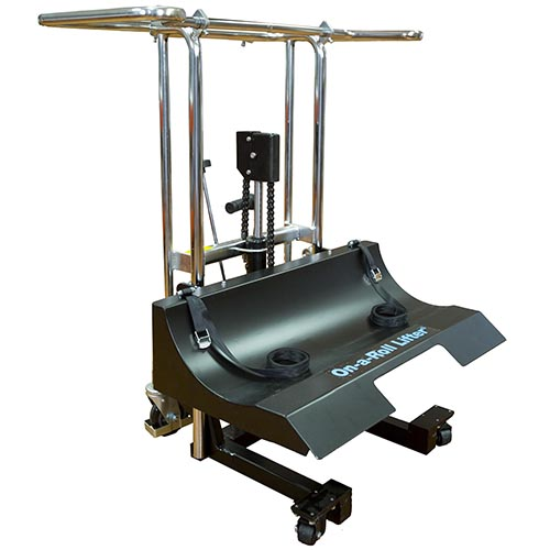 On-A-Roll® Lifter Low Profile