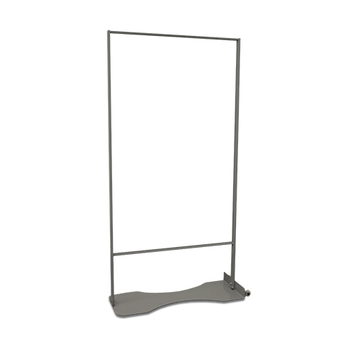 SwiftScreen SOLO Physical Distance Divider