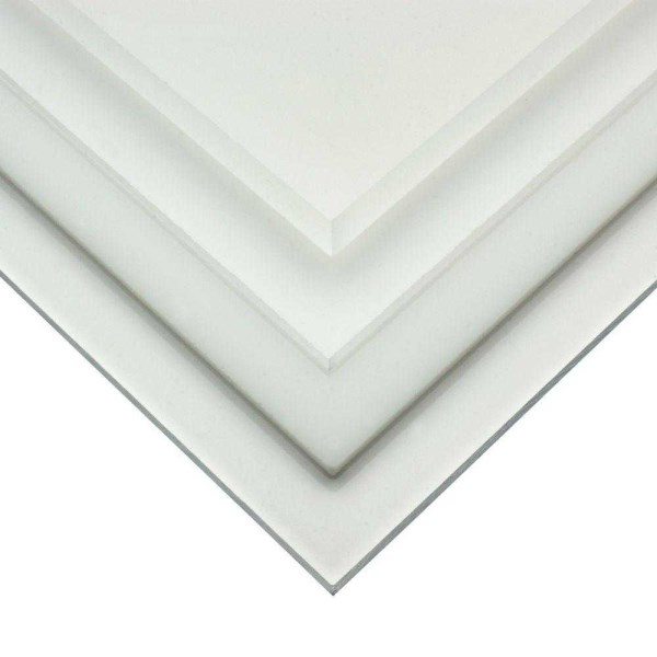 Brilliant Cast Acrylic Sheets