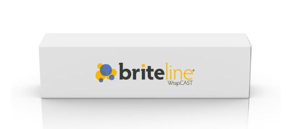 Briteline WrapCAST Film & Overlaminate Bundle