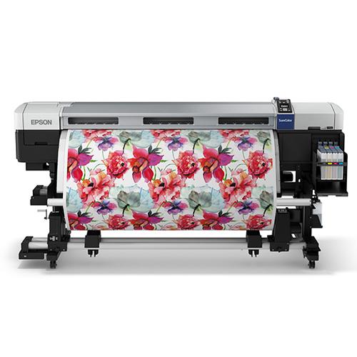 Epson SureColor F7200 Dye Sublimation Printer