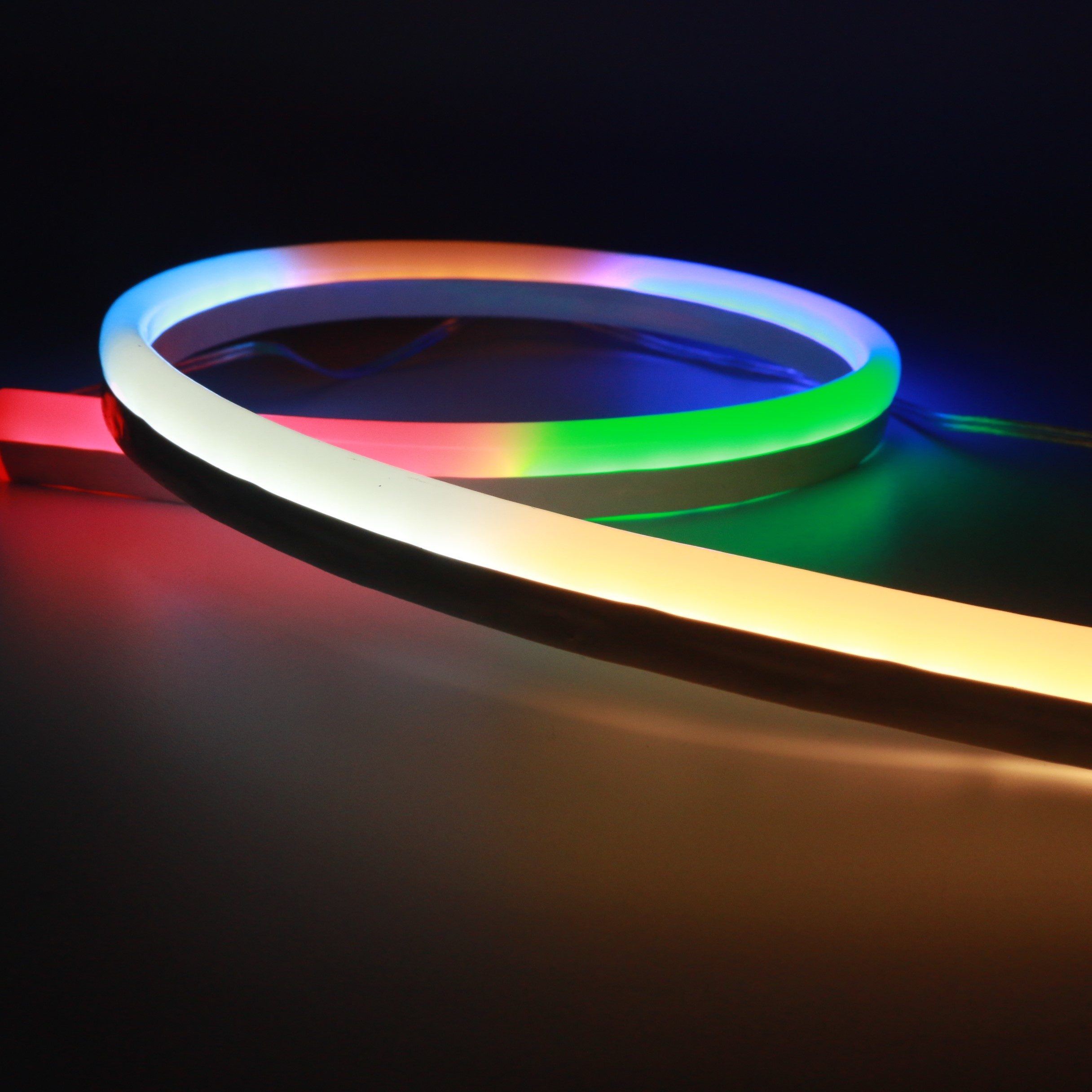 Aurora Flex RGB