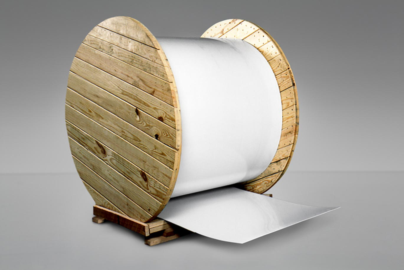 Plaskolite Acrylic Roll