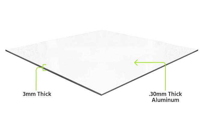 MAXMETAL™ HD Aluminum Composite Panels