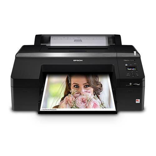 Epson SureColor P5000 Standard Printer