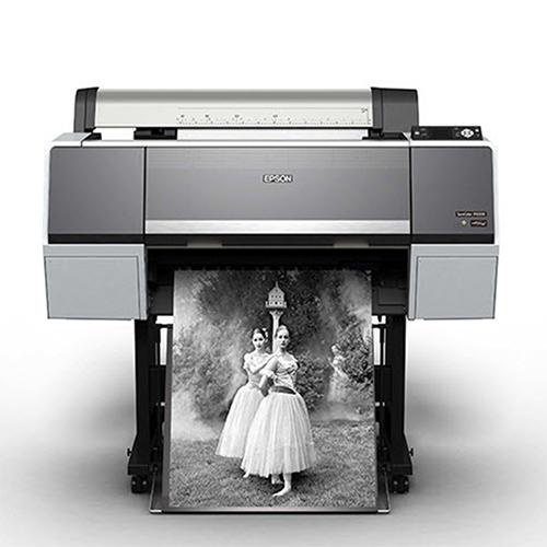 Epson SureColor P6000 Standard Printer