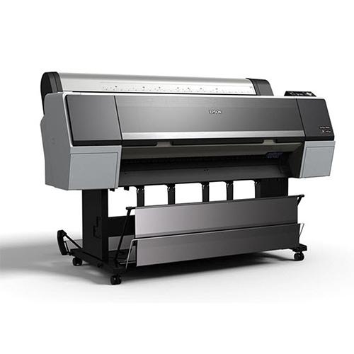 Epson SureColor P8000 Standard Printer