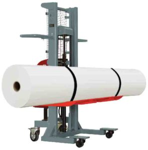 On-A-Roll® Lifter Power Jumbo