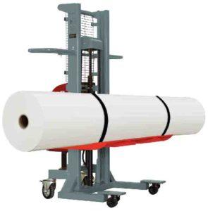 On-A-Roll® Lifter Power Jumbo