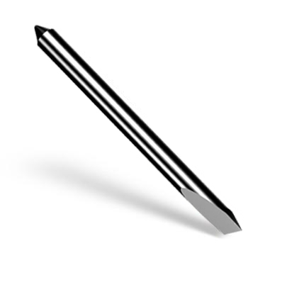 Summa 36 Degree Drag Blade 5-Pack 391-360