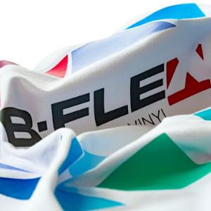 "B-FLEX MYLAR PREMASK HEAT TRANSFER 30"" X 22YD"