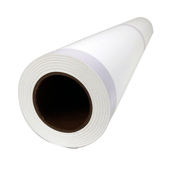 single white roll