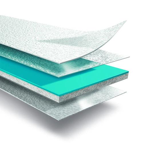 duploflex construction layers