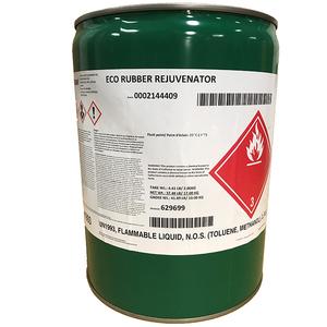 ecorubber container