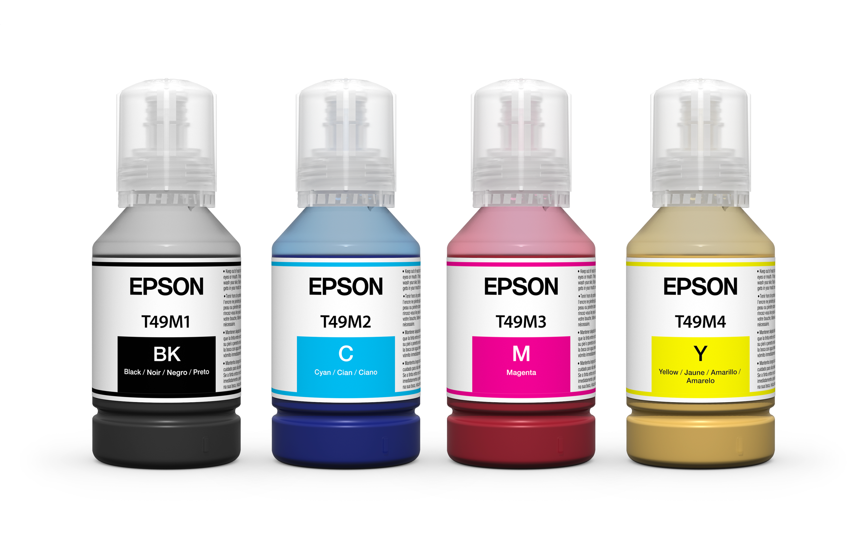 Epson Ultrachrome T49M Ink