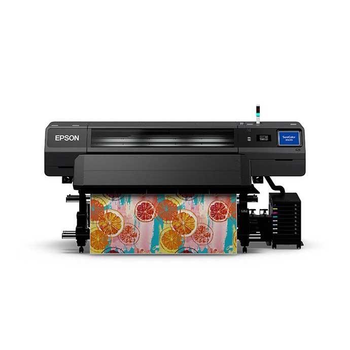 Epson R5070PE Printer Front