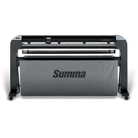 "Summa S Class 2 T140 54"" Cutter"