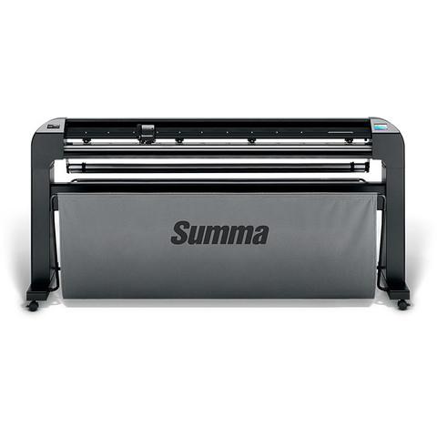 "Summa S Class 2 T160 62"" Cutter"