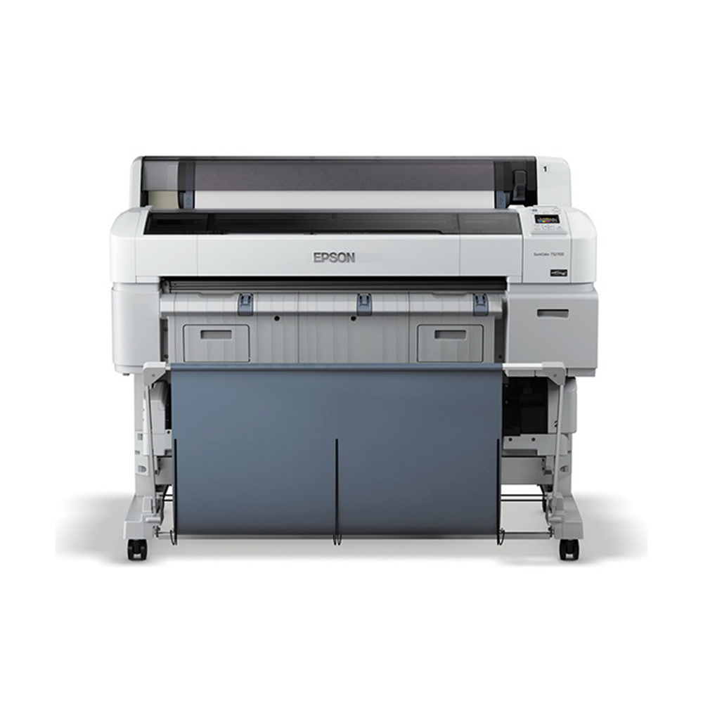 Epson SureColor T5270D Dual Roll Printer