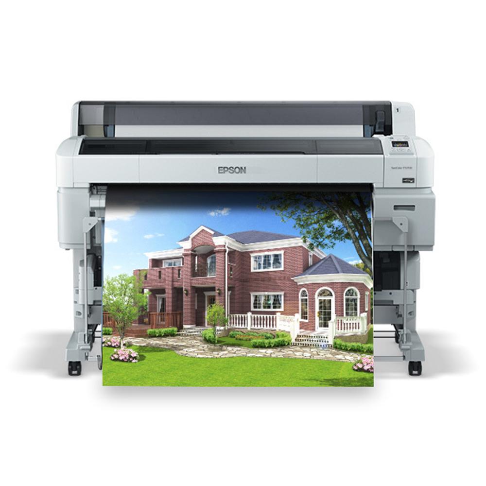 Epson SureColor T7270 Dual Roll Printer