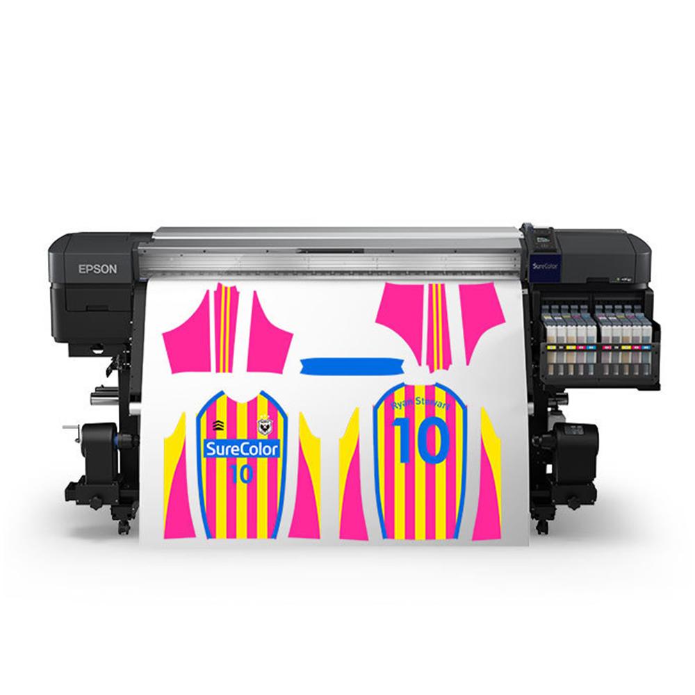 Epson SureColor F9470HPE Dye Sublimation Printer