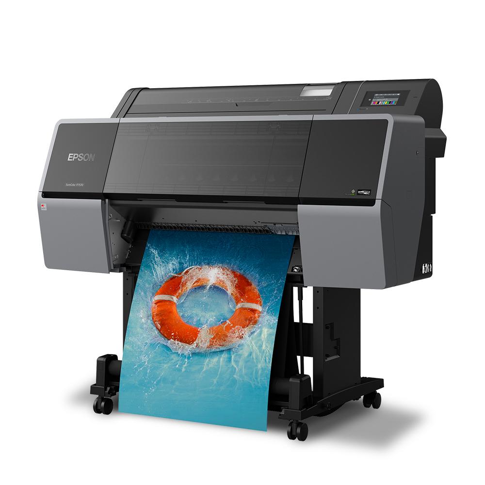 Epson SureColor P7570 Printer