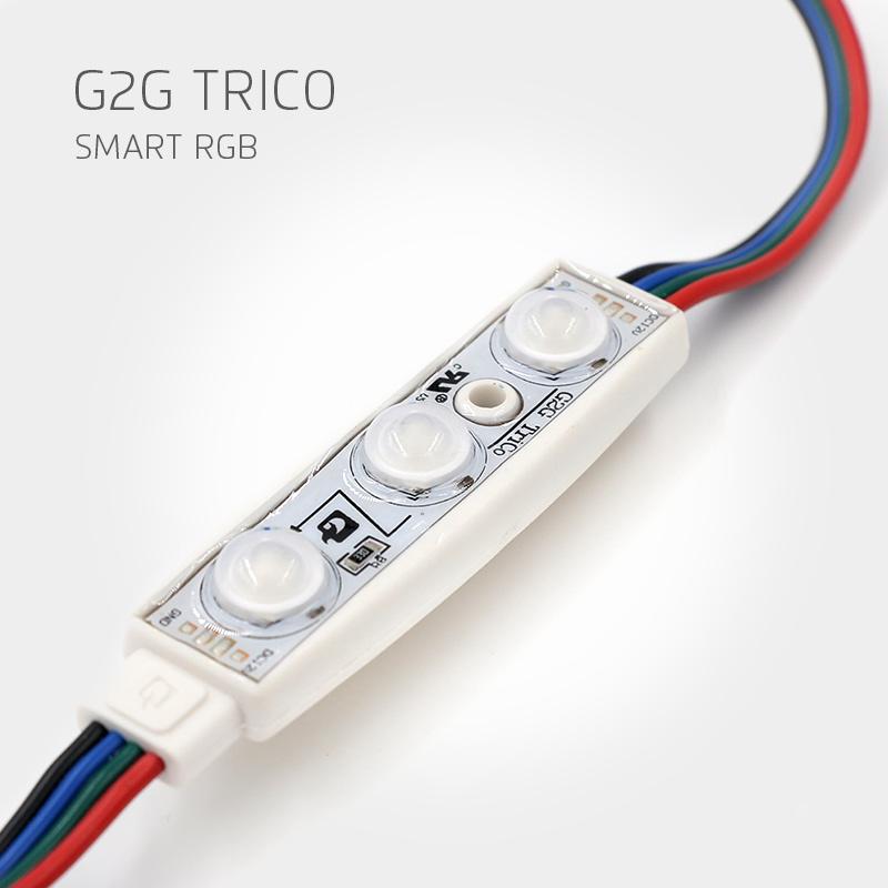 G2G TriCo RGB LED