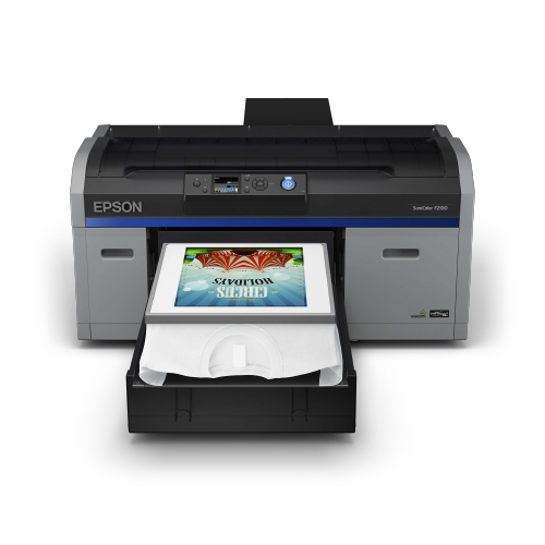 Epson F2100 Direct to Garment Printer