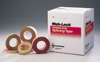 """WEB-LOCK GA TAPE PINK TN 1"""" X 60YD (48/CS) 579615"""